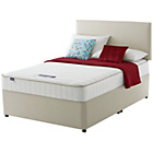 more details on Silentnight Wilmslow Memory Small Double Divan Bed.