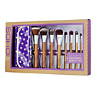 more details on SOHO Natural Bamboo 9 Piece Brush Set.