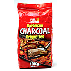 more details on Bag of BBQ briquettes - 10kg.