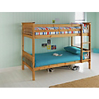 more details on Tristan Pine Detachable Bunk Bed with Elliott Mattress.