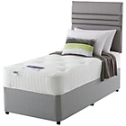 more details on Silentnight Bardney Pocket 1000 Orthopedic Single Divan.