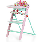 more details on Cosatto Waffle Highchair - Heidi.