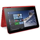 "more details on HP Pavilion x360 Celeron 11"" 4GB 500GB Touch Convertible."