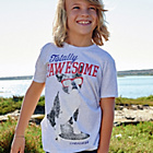 more details on Cherokee Boys Pawsome T‑Shirt.