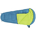 more details on Highlander Junior Single Mummy Sleeping Bag.