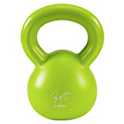 more details on Davina Vinyl 2KG Kettlebell