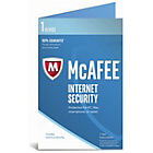 more details on McAfee Internet Security 2017 - 1 Device.