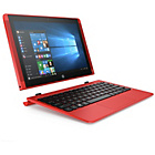 "more details on HP Pavilion x2 Intel Atom 10"" 2GB 32GB SSD 2-in-1 Laptop"