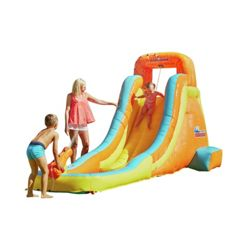 Tesco Giant Airflow Bouncy Castle & Pool