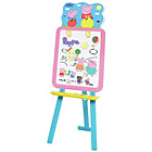 more details on Peppa Pig Deluxe Easel Playset.