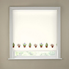 more details on 4ft Herb Border Kitchen Roller Blind.