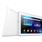 more details on Lenovo Tab 2 A10 HD 10 Inch 16GB Tablet- Pearl White.