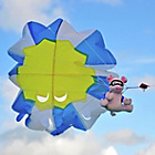 more details on Brookite Air Piggles Kite & Parachute.
