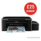 more details on Epson EcoTank ET2500 Wi-Fi Printer.