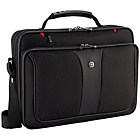 more details on Wenger Legacy 16 Inch Laptop Case - Black.