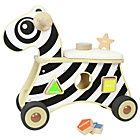 more details on Masterkidz Zebra Ride On Shape Sorter.