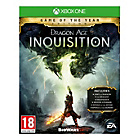 more details on Dragon Age: Inquisition Game of the Year Edit Xbox One Game.