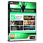 more details on Minds: Mystery PC 5 Game Pack.