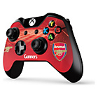 more details on Xbox One Arsenal FC Controller Skin.