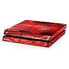 more details on PS4 Arsenal FC Console Skin.