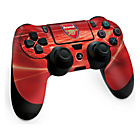more details on PS4 Arsenal FC Controller Skin.