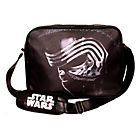 more details on Star Wars Kylo Ren Mask Messenger Bag Pre-order.