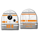 more details on Star Wars BB-8 Droid Beanie.