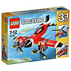 more details on LEGO Propellor Plane Playset.