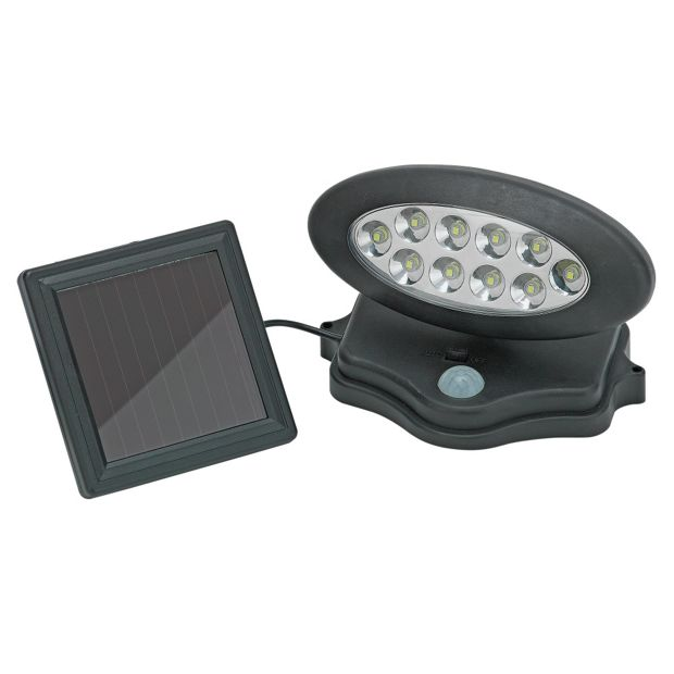 Buy HOME Solar PIR Security Light At Argos.co.uk