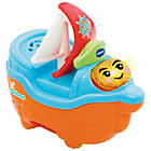 more details on VTech Toot Toot Splash World Sail Boat Playset.