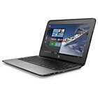 "more details on HP Stream Intel Celeron 11"" 2GB 32GB SSD Laptop."
