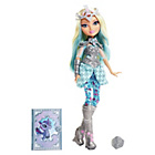 more details on Ever After High Dragon Games Darling Charming Doll.