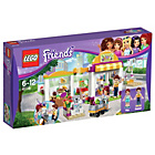 more details on LEGO Friends Heartlake Supermarket Playset.