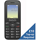 more details on EE Alcatel 10.16 Mobile Phone.
