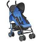 more details on Chicco Echo Stroller - Marine.