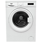 more details on Bush WMNS714W 7KG 1400 Spin Washing Machine - White.
