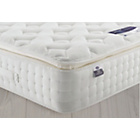 more details on Silentnight Knightly 2800 Latex Pillowtop Mattress - Double.