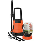 more details on Vax VPW2Bc Pressure Washer 1 Complete - 2000W.
