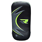 more details on RDX Arm Pad Curved - Green and Black