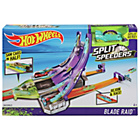 more details on Hot Wheels Split Speeder Blade Raid Track Set.