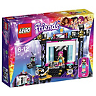 more details on LEGO Friends Pop Star TV Studio Playset.