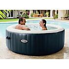 more details on Intex Pure Spa Plus - 4 Person.