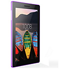 more details on Lenovo Tab3 7 Inch Wi-Fi 8GB Tablet - Purple.