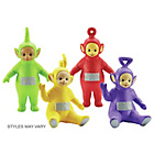 more details on Teletubbies Family Pack of 4 Figures.