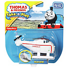 more details on Fisher-Price Thomas & Friends Take-n-Play Harold.