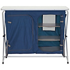 more details on Trespass Large Camping Storage Unit with Shelves.