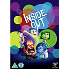 more details on Inside Out DVD.