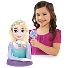 more details on Disney Frozen Elsa Musical Styling Head.