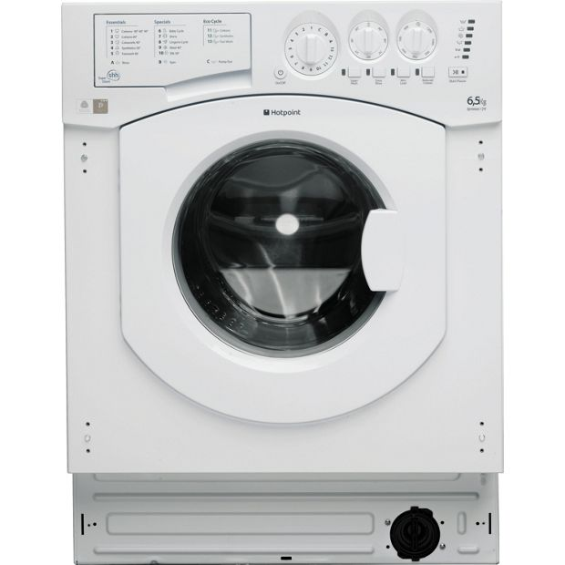 Buy Hotpoint Bhwm1292 7kg 1200 Spin Washing Machine