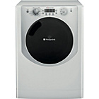 more details on Hotpoint AQ113L297I 11KG 1200 Washing Machine -Ins/Del/Rec.